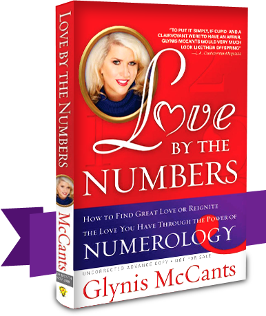 Love By The Numbers Book