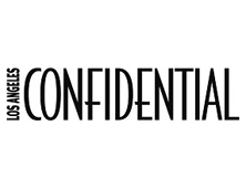 Glynis McCants' LA Confidential Magazine