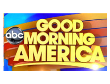 Glynis McCants' Good Morning America