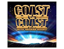Glynis McCants' Coast to Coast Radio with George Noory