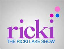 Glynis McCants' The Ricki Lake Show