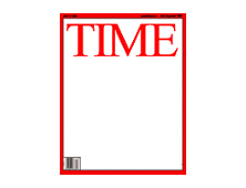 Glynis McCants' Time Magazine
